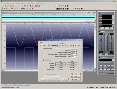 997 Hz FS sine-square RMS calibration tone 16b analysis.png