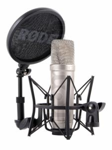 93637c1c88997 Micrófono para grabar en FL10 con Saffire Pro 24 DSP   Equipo home ...