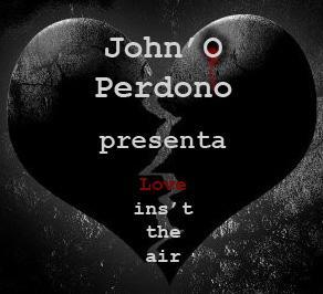 John'O Perdono A.k.A Dj ZaiD presenta Love isn't the air, The Mixtape.JPG