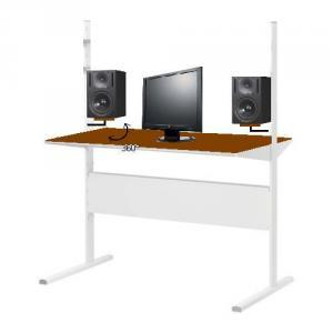 Ayuda soportes monitores en mueble ikea hazlo t mismo hispasonic - Mueble cd ikea ...