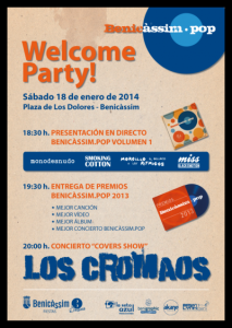 Cartel-WelcomeParty_BenicassimPop.png