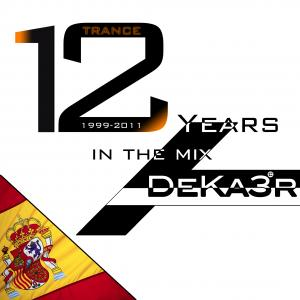 12 Years in the mix (1999-2011) Portada.jpg