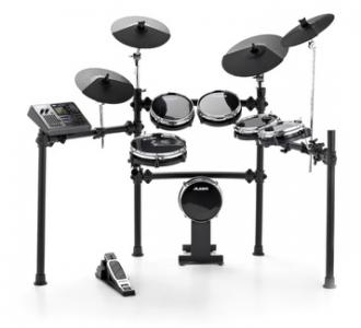 Alesis DM10 Studio E-Drum Kit - 2011.jpg