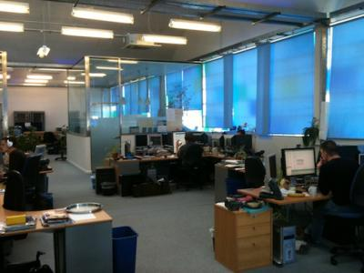 Sibelius London Office 2011.jpg