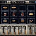 Addictive Drums 2 - Página de kit