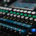 Allen & Heath Qu-32 en detalle