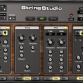 String Studio VS-2 - Panel Edit
