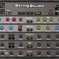 String Studio VS-2 - Panel FX
