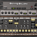 String Studio VS-2 - Panel Play