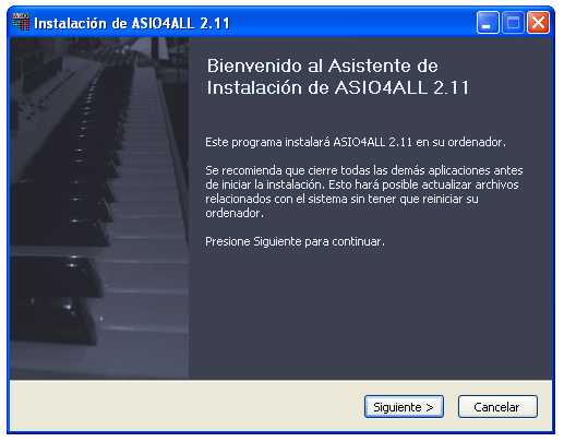 asio Software - Free Download asio - Top 4 Download