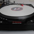 Vestax Controller One, vista frontal
