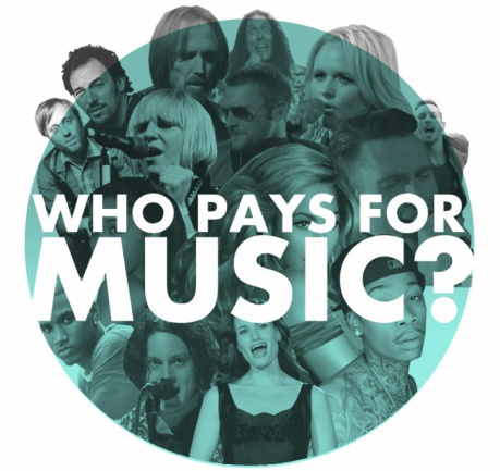 Who Pays for Music