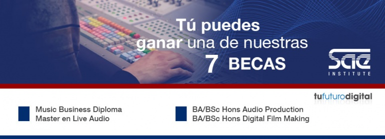 Becas Tu Futuro Digital