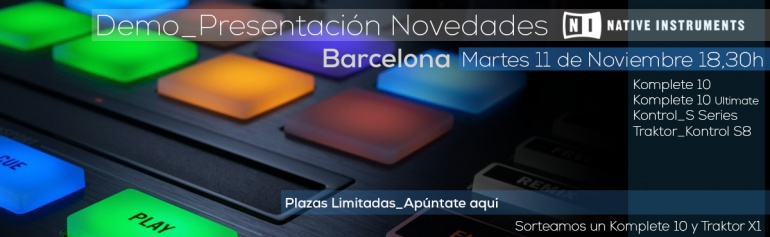 Workshop NI microfusa barcelona