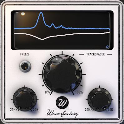 Wavesfactory Trackspacer V2