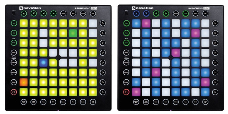 Novation Launchpad Plus