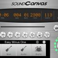 Sound Canvas para iOS