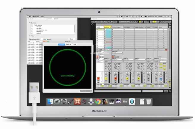 Puesta al día de MIDIMux/AudioMux y Music IO | Hispasonic