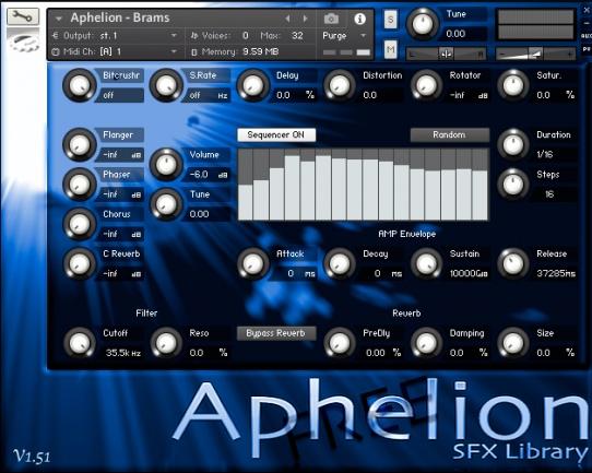 Amphelion