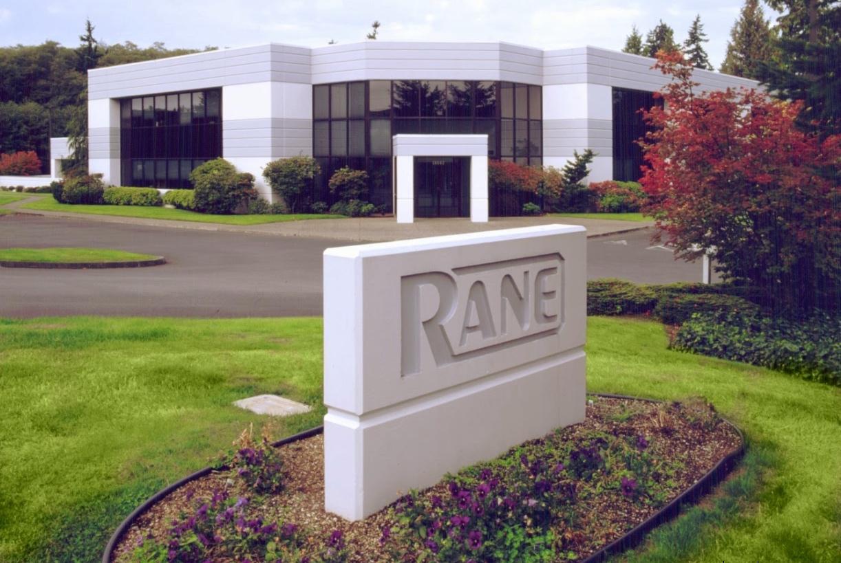 Rane es adquirida por inmusic el grupo de denon numark y for Grupo vips oficinas centrales