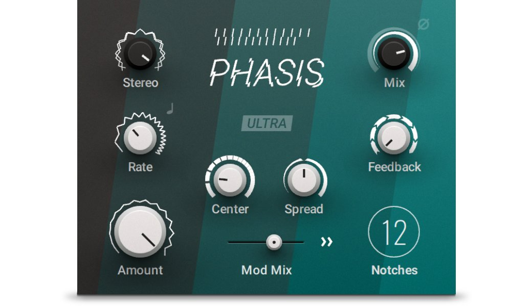 Native Instruments regala Phasis