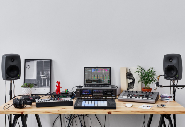 Ableton Live 10 beta