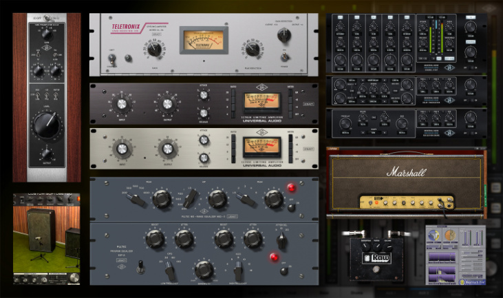 Realtime Analog Classics Bundle