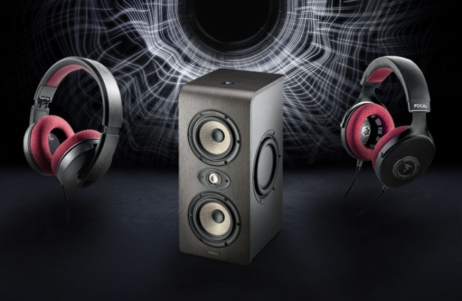 Focal Shape Twin, Listen y Clear