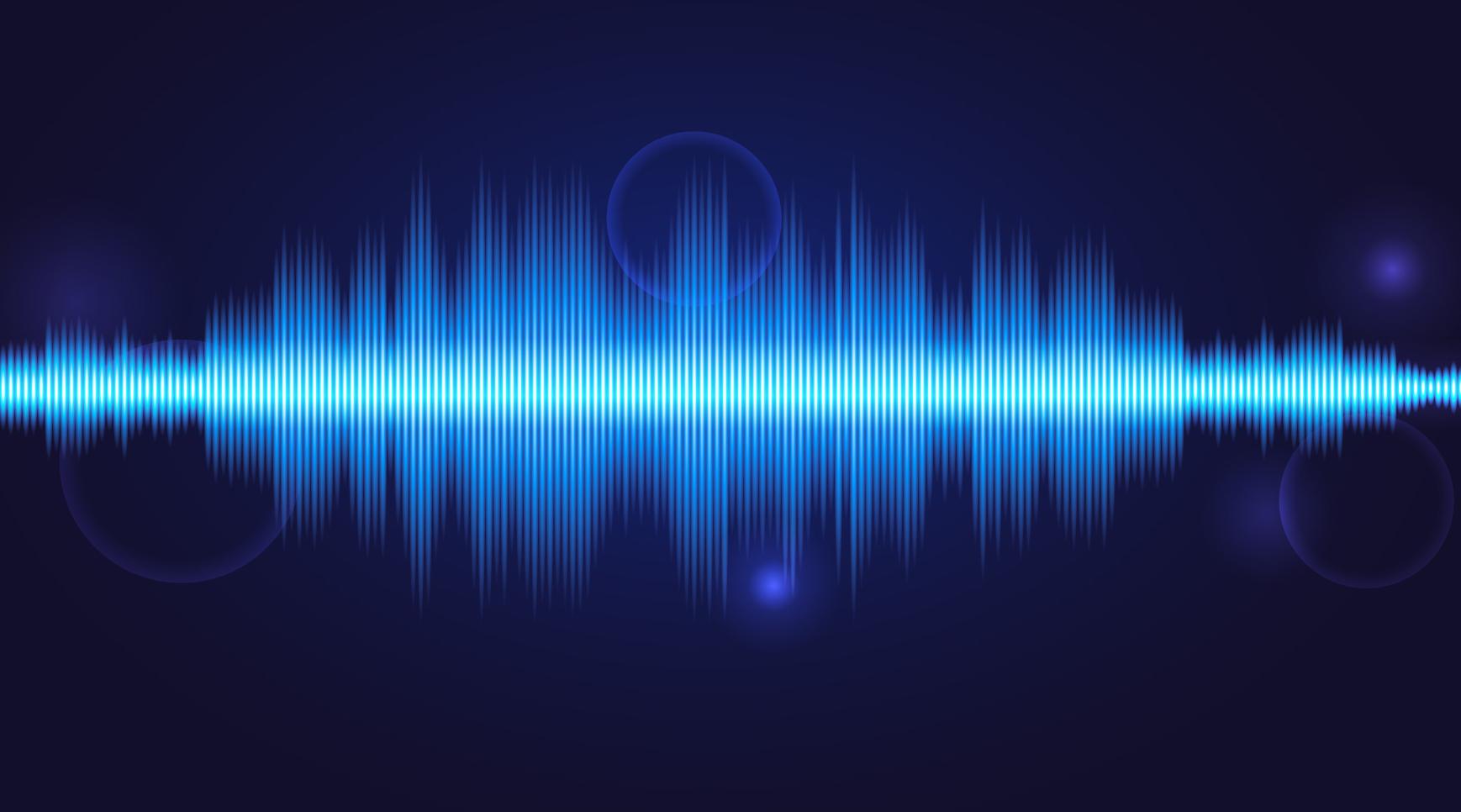 Sonidos Sonido Audio