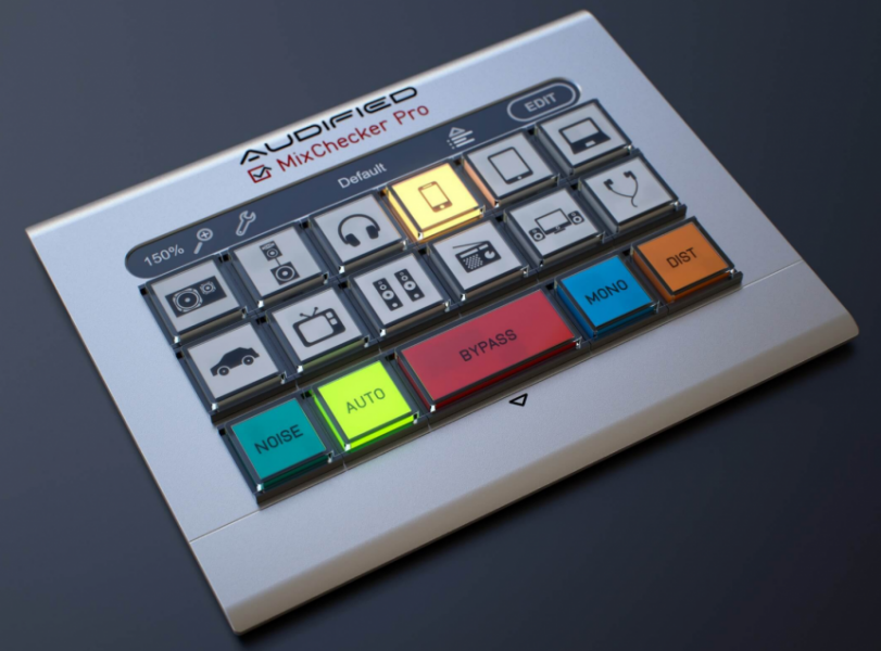 Audified Mixchecker Pro
