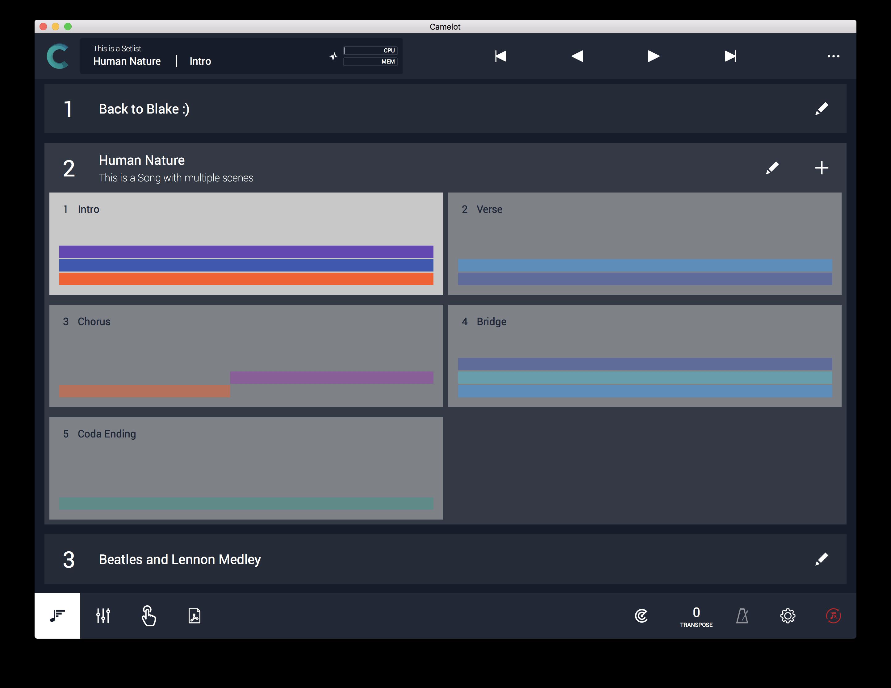 Camelot Pro, el software para teclistas de directo que quiere