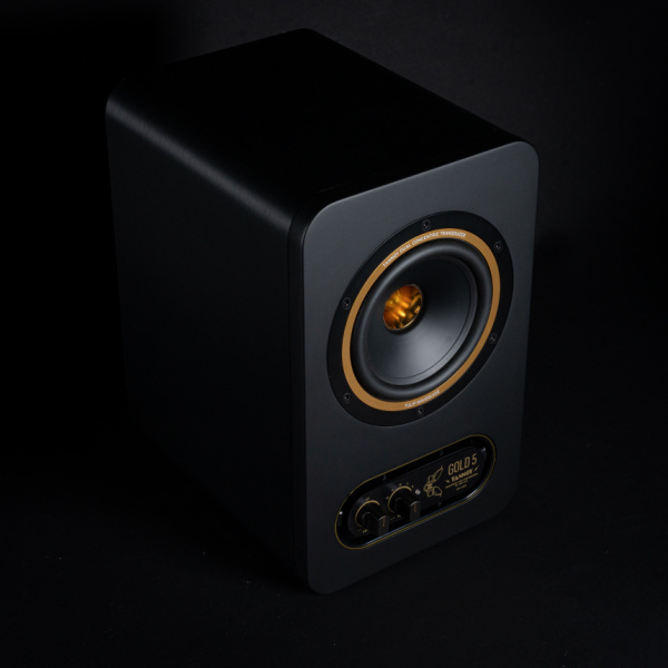 Tannoy Gold monitor