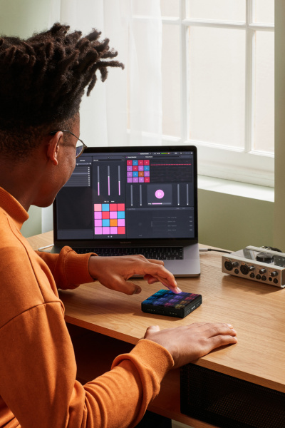 Roli Blocks Studio Editions