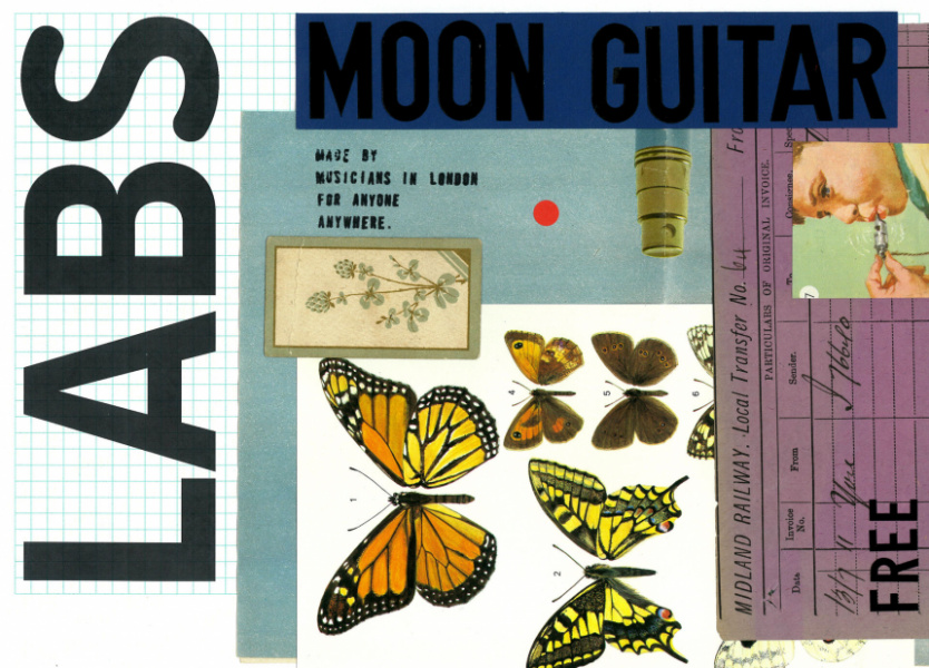 Moon Guitar (Spitfire Audio LABS)