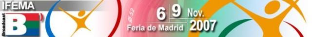 Broadcast 2007