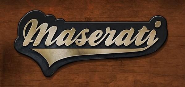 The Maserati Collection