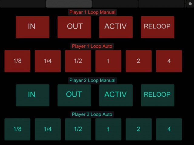 Serato DJ controlado por TouchOSC   Hispasonic