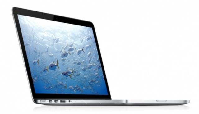 "MacBook Pro 13"" con pantalla Retina"