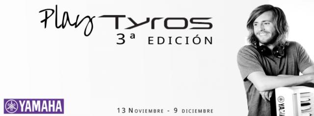 Play Tyros