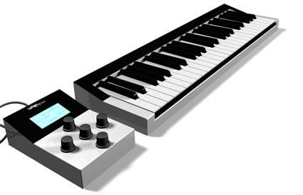 Sonoric Instruments