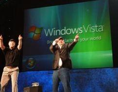 Presentación de Windows Vista