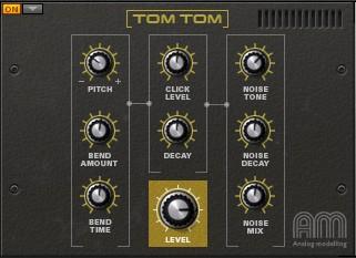 Synth Tom Tom