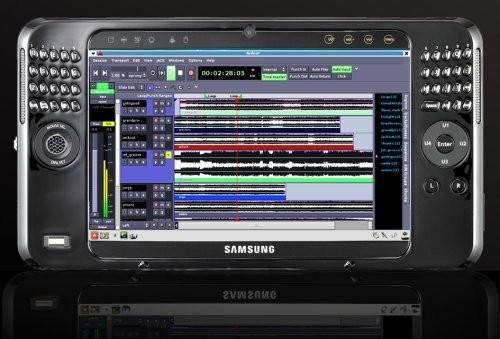 indamixx audio ubuntu linux