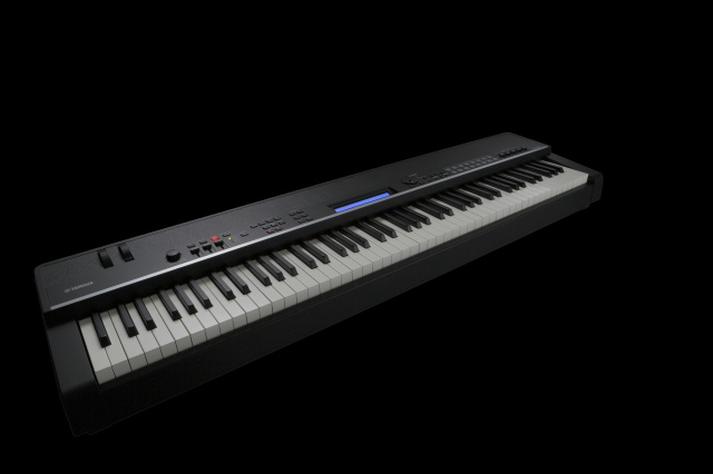 Yamaha CPstage CP4 y CP40