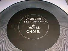 disco orchestron