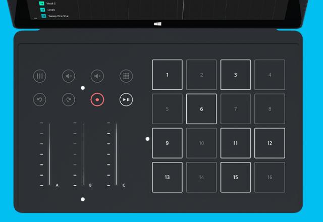 Surface Remix Kit
