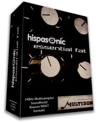 Hispasonic Essential Fat