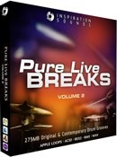 Pure Live Breaks
