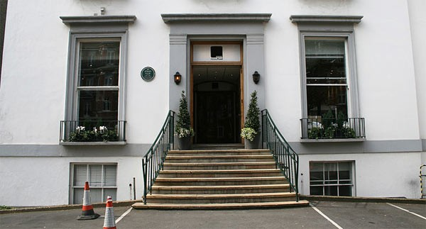 Estudios Abbey Road