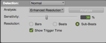 Groove Pro Tools